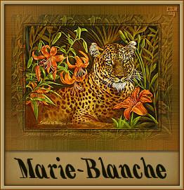 Marie blanche namen bilder