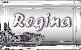Regina namen bilder