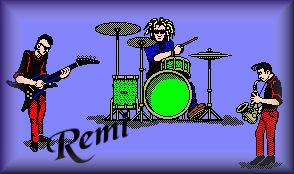 Remi namen bilder