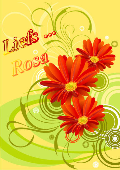 Rosa namen bilder