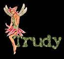 Trudy namen bilder