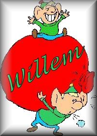 Willem namen bilder