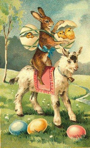 Karten ostern bilder