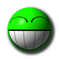 3d smileys
