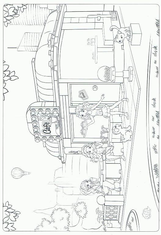 malvorlage  lego friends ausmalbilder z7kp1