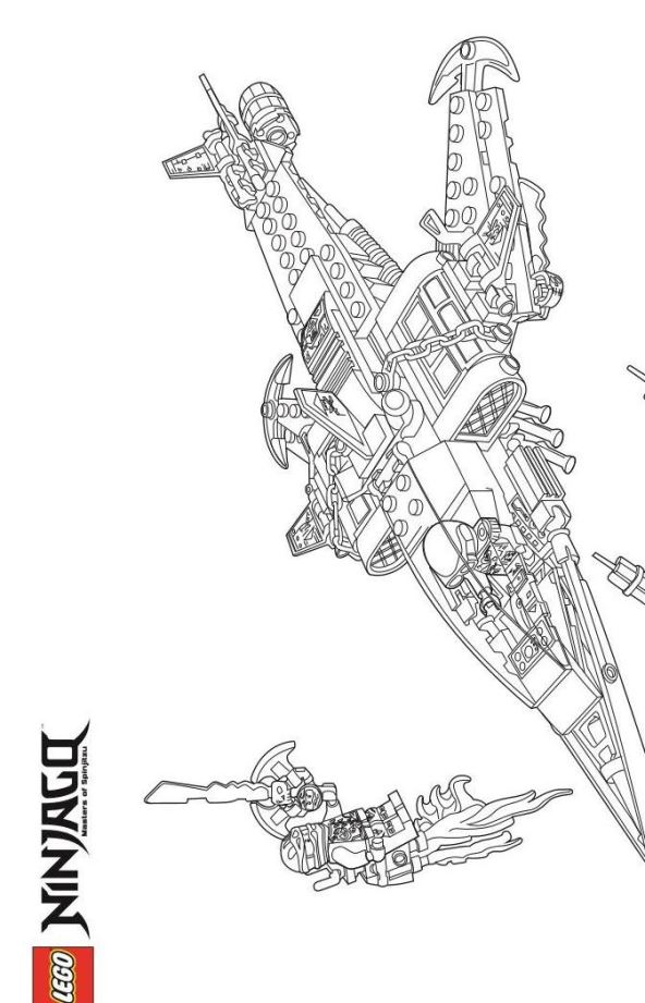 malvorlage  lego ninjago ausmalbilder 2lgzv