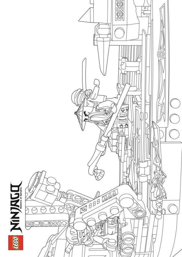 malvorlage  lego ninjago ausmalbilder 2ogyd