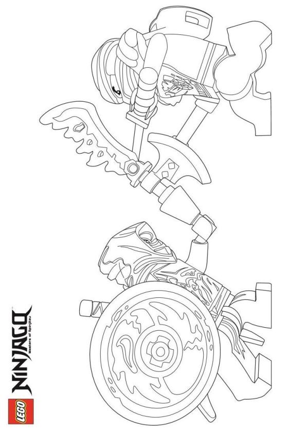 malvorlage  lego ninjago ausmalbilder xi3ac