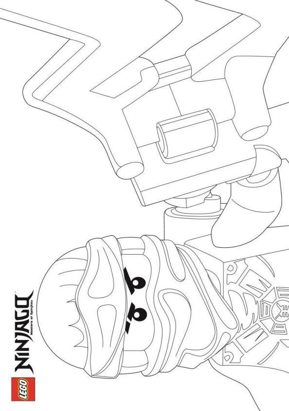 malvorlage - lego ninjago ausmalbilder ocmfd