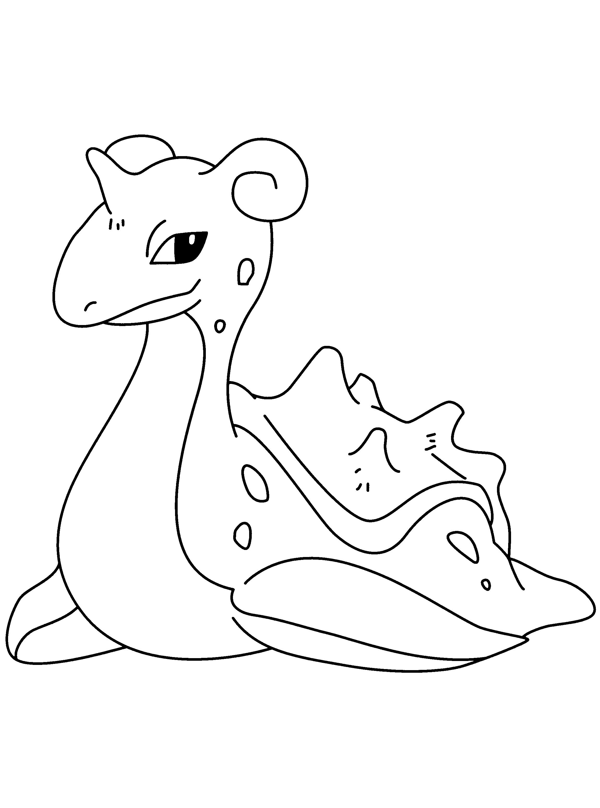 malvorlage - pokemon malvorlagen 745