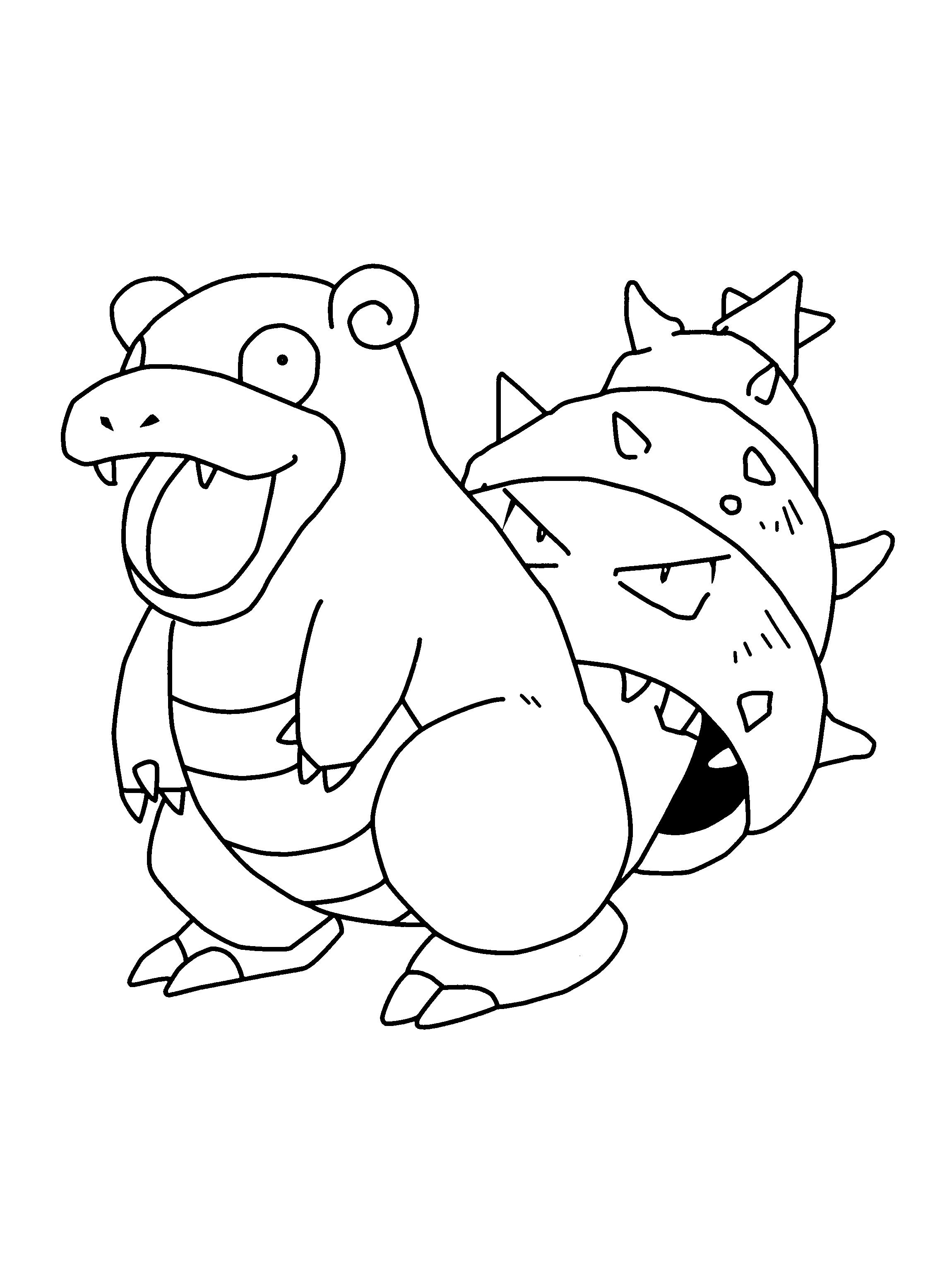 malvorlage  pokemon malvorlagen 751