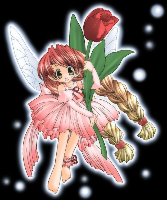 Animaatjes Manga 72122 166429