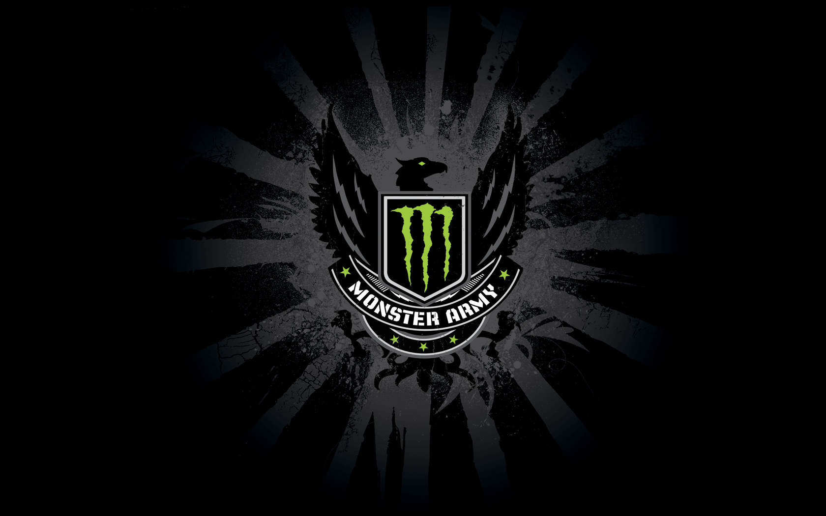 Monster energy Bild - Monster74953666647