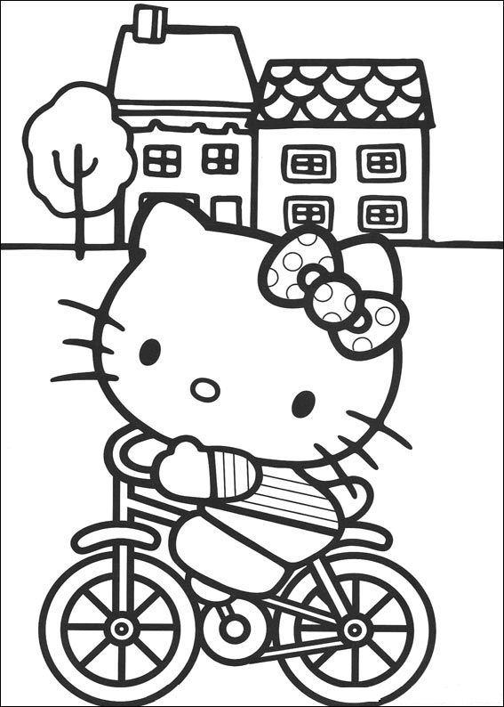 malvorlage  hello kitty malvorlagen 0