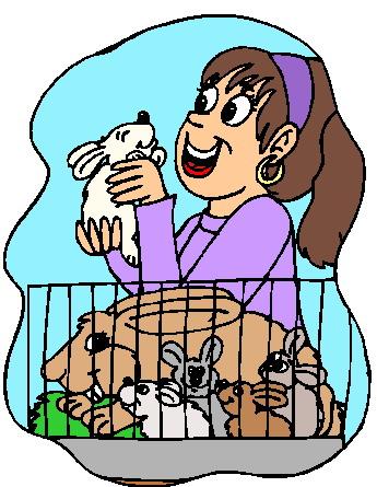 Kaninchen tiere bilder