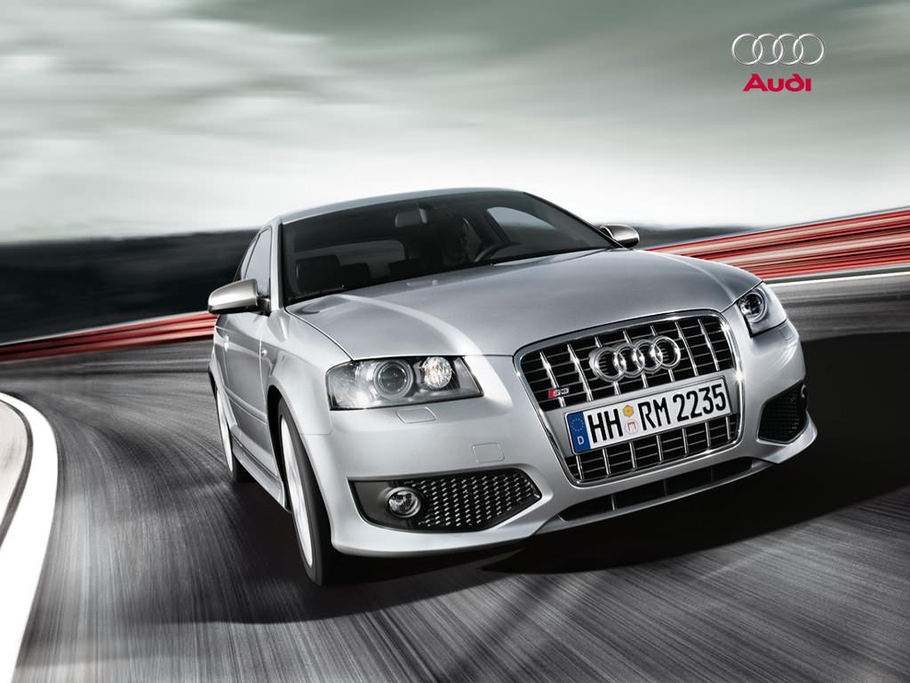 Audi s3 wallpapers