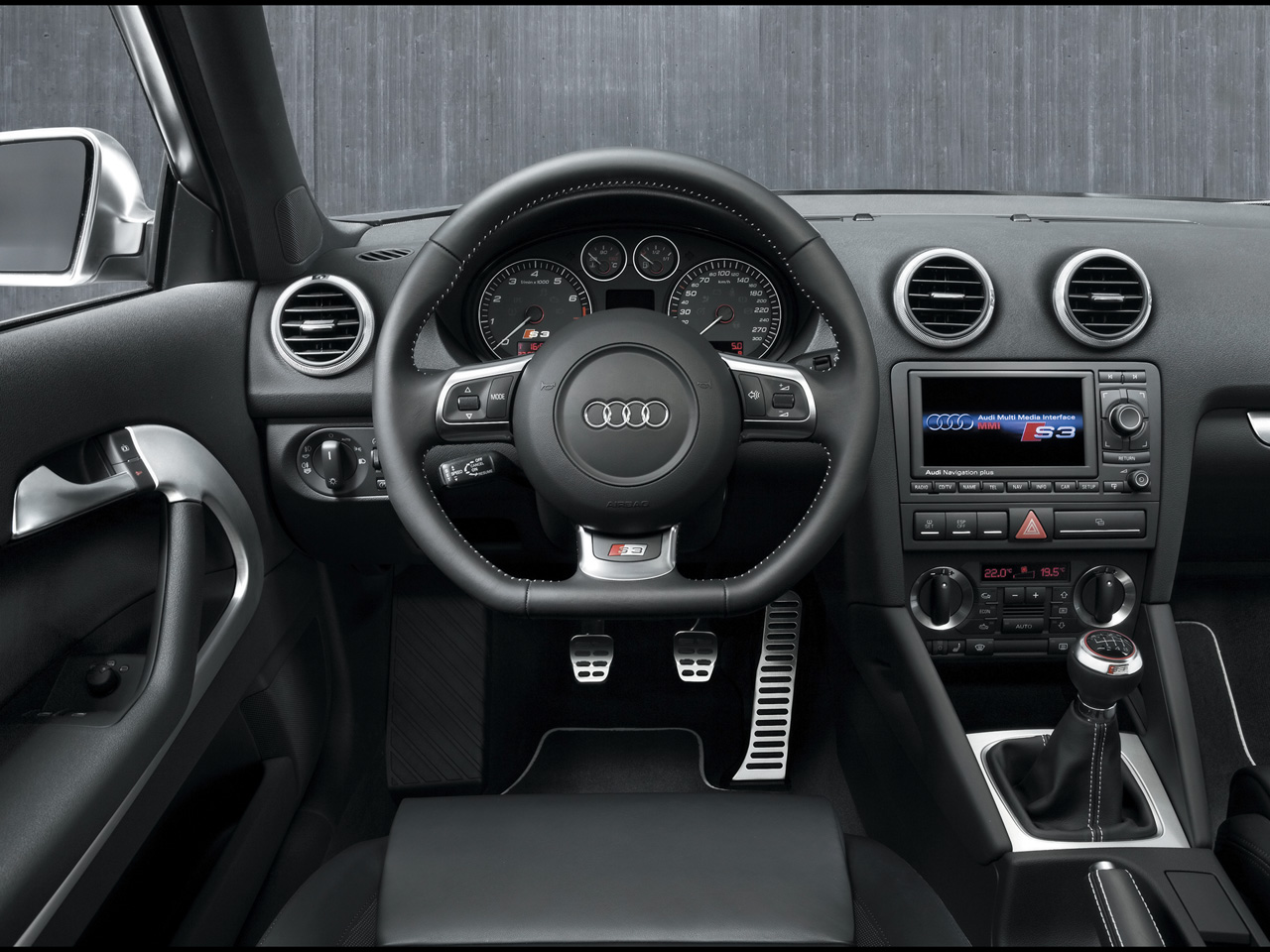 Wallpapers 187 audi s3 wallpapers