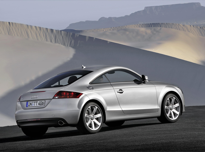 Audi tt wallpapers