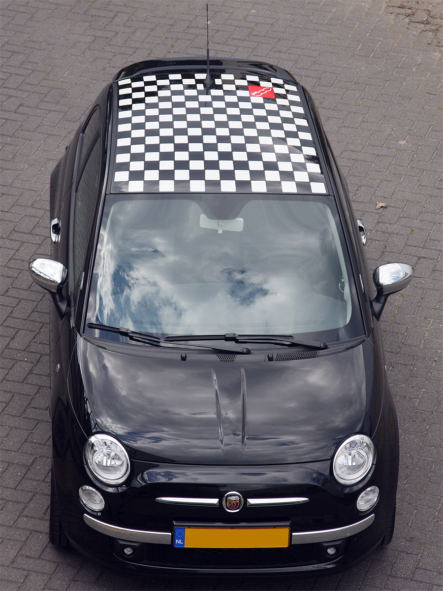 Fiat 500 wallpapers
