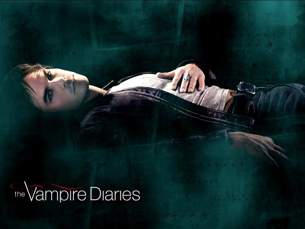 The vampire diaries wallpapers