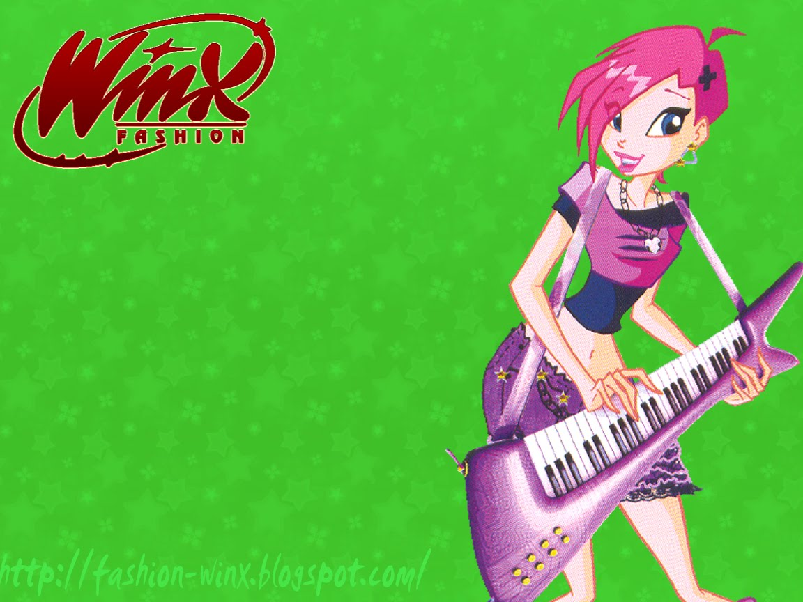Winx wallpapers