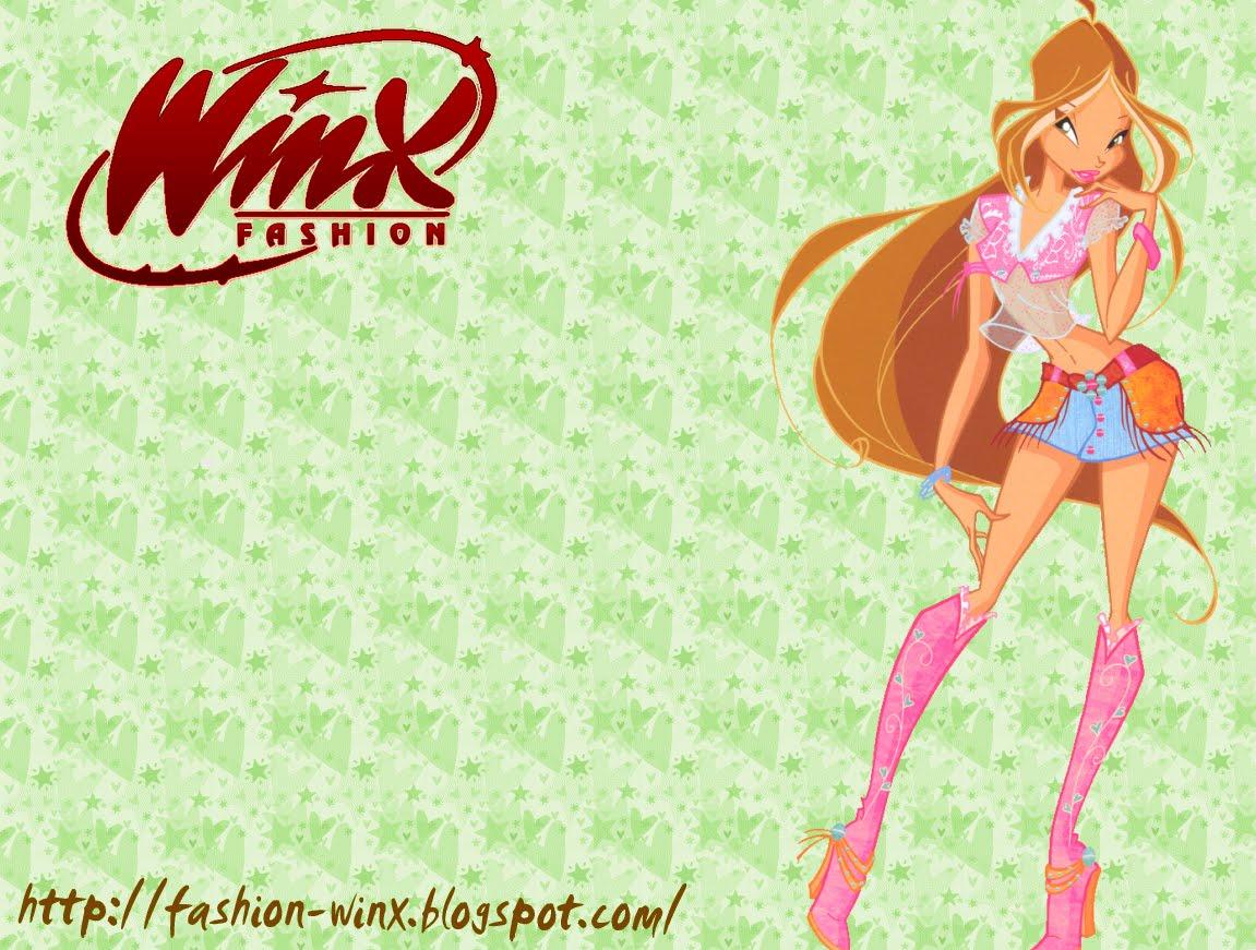 Winx wallpapers