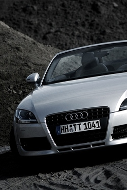 Audi wallpapers