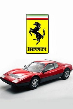 Ferrari wallpapers