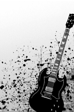 Gitarre wallpapers