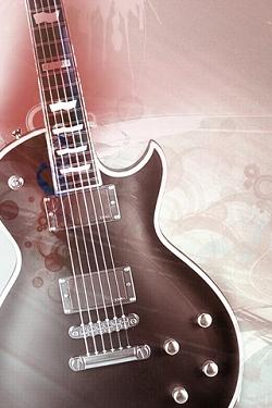 Gitarre wallpapers