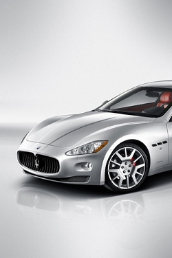 Maserati wallpapers