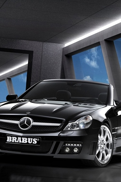 Mercedes benz wallpapers