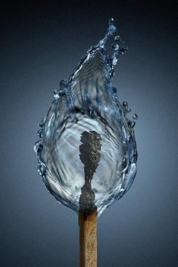 Wasser effekte wallpapers