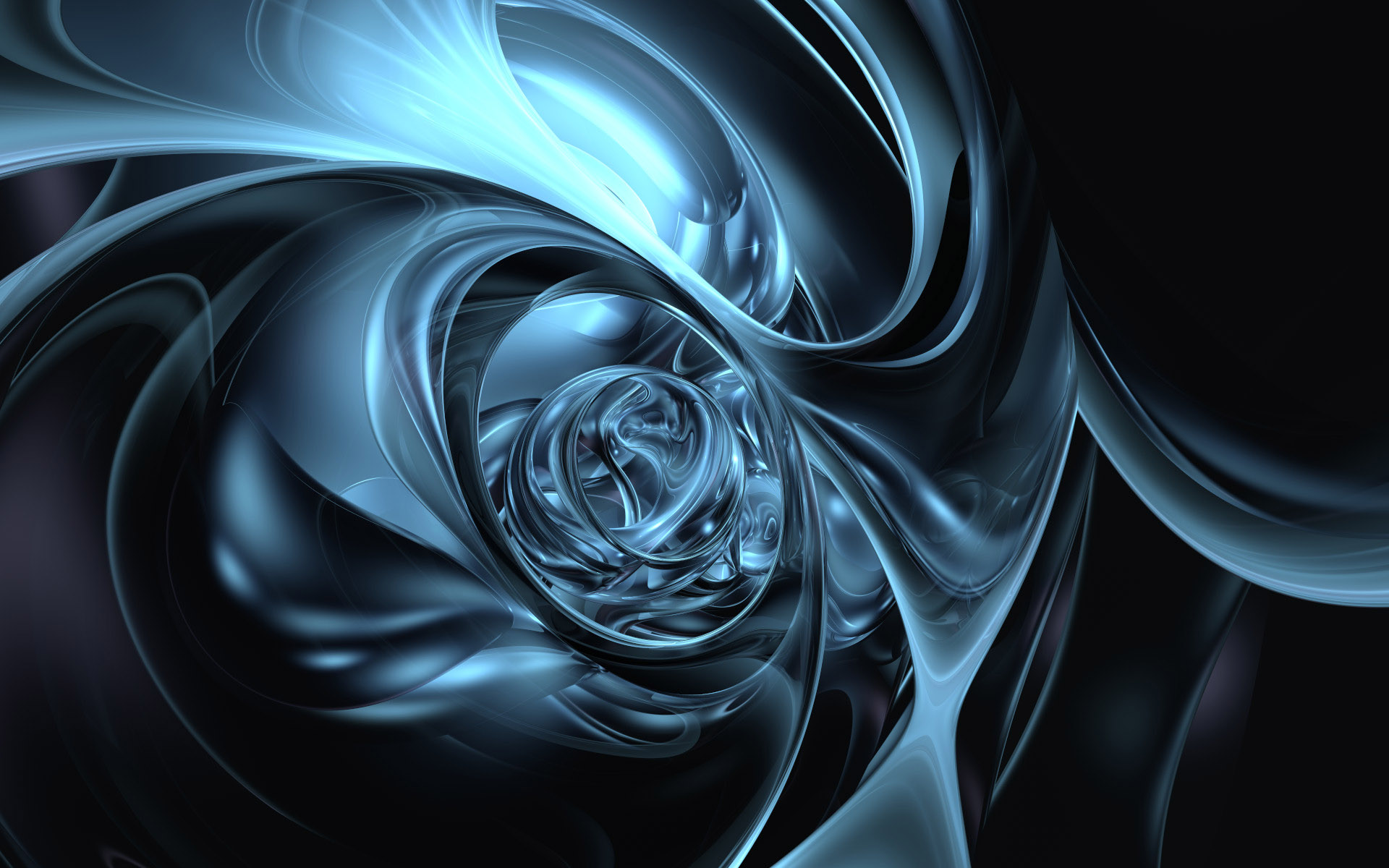 Wallpaper Wallpaper Abstract 3d Animaatjes 28