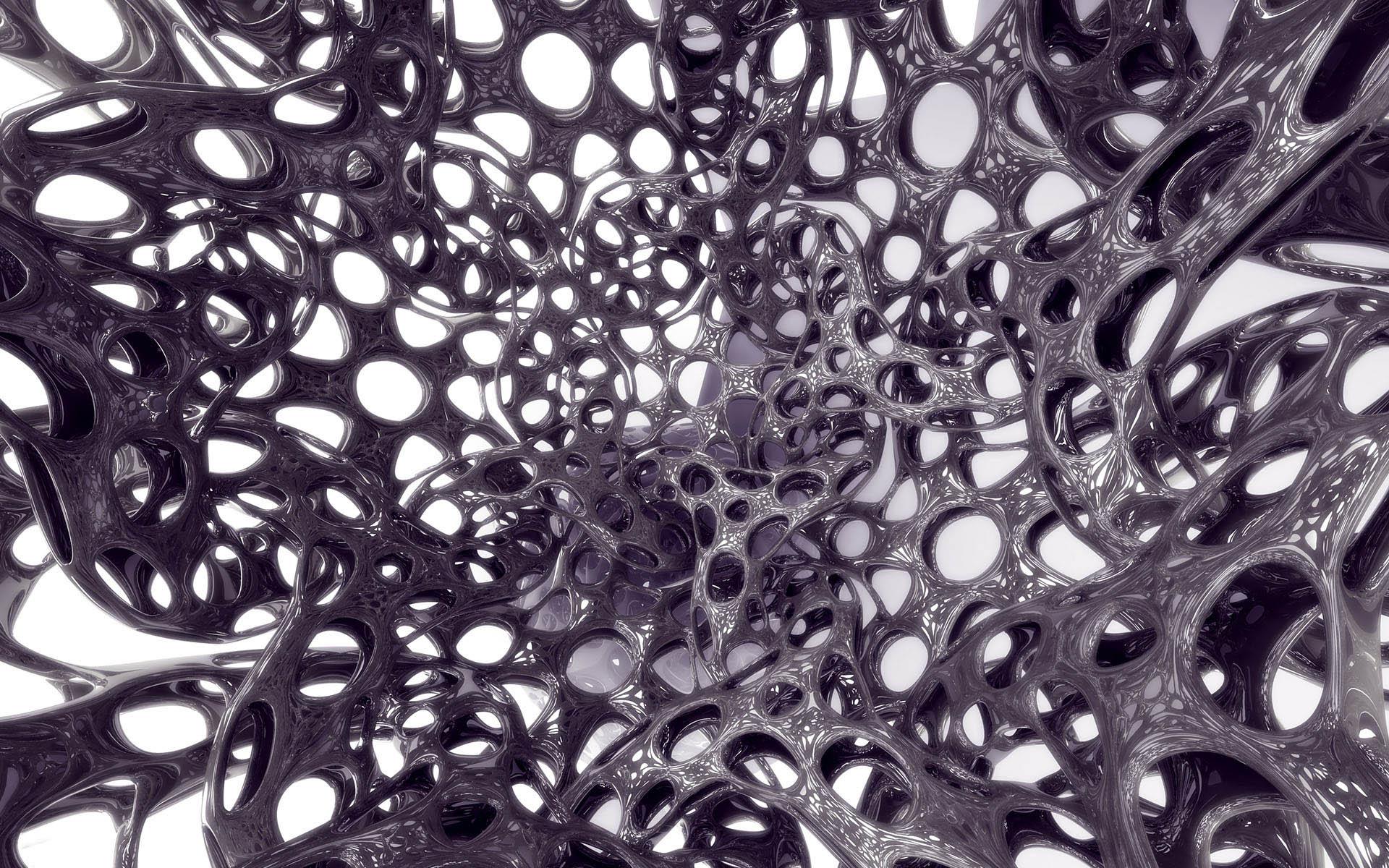 Abstrakt 3d wallpapers