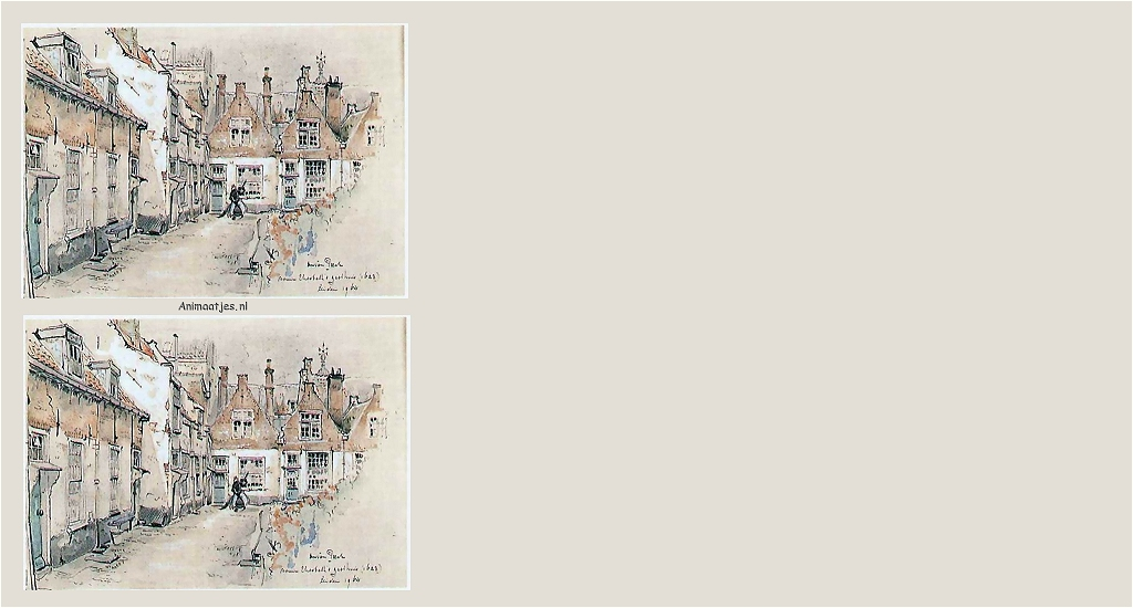 Anton pieck wallpapers