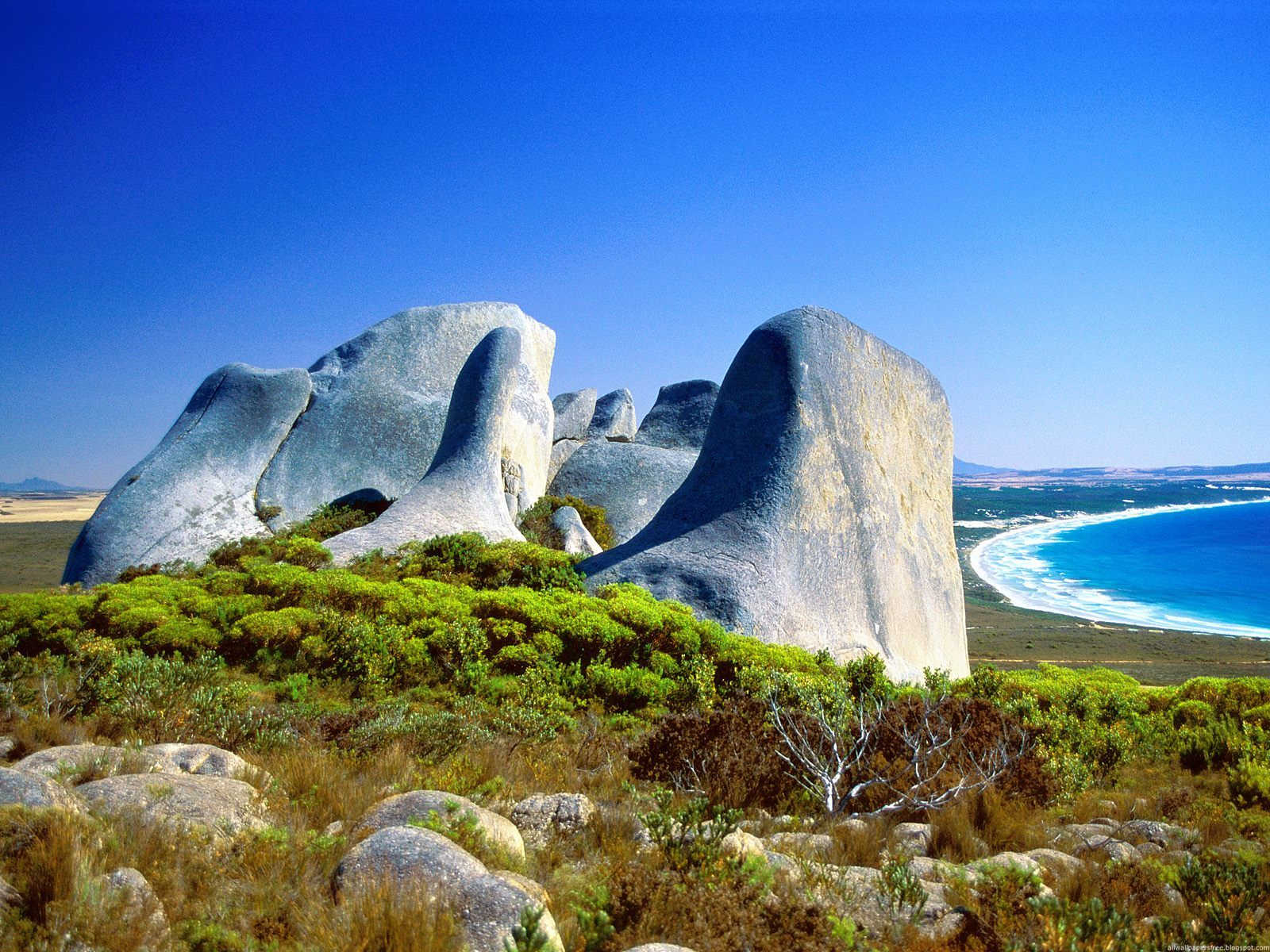 Australien wallpapers