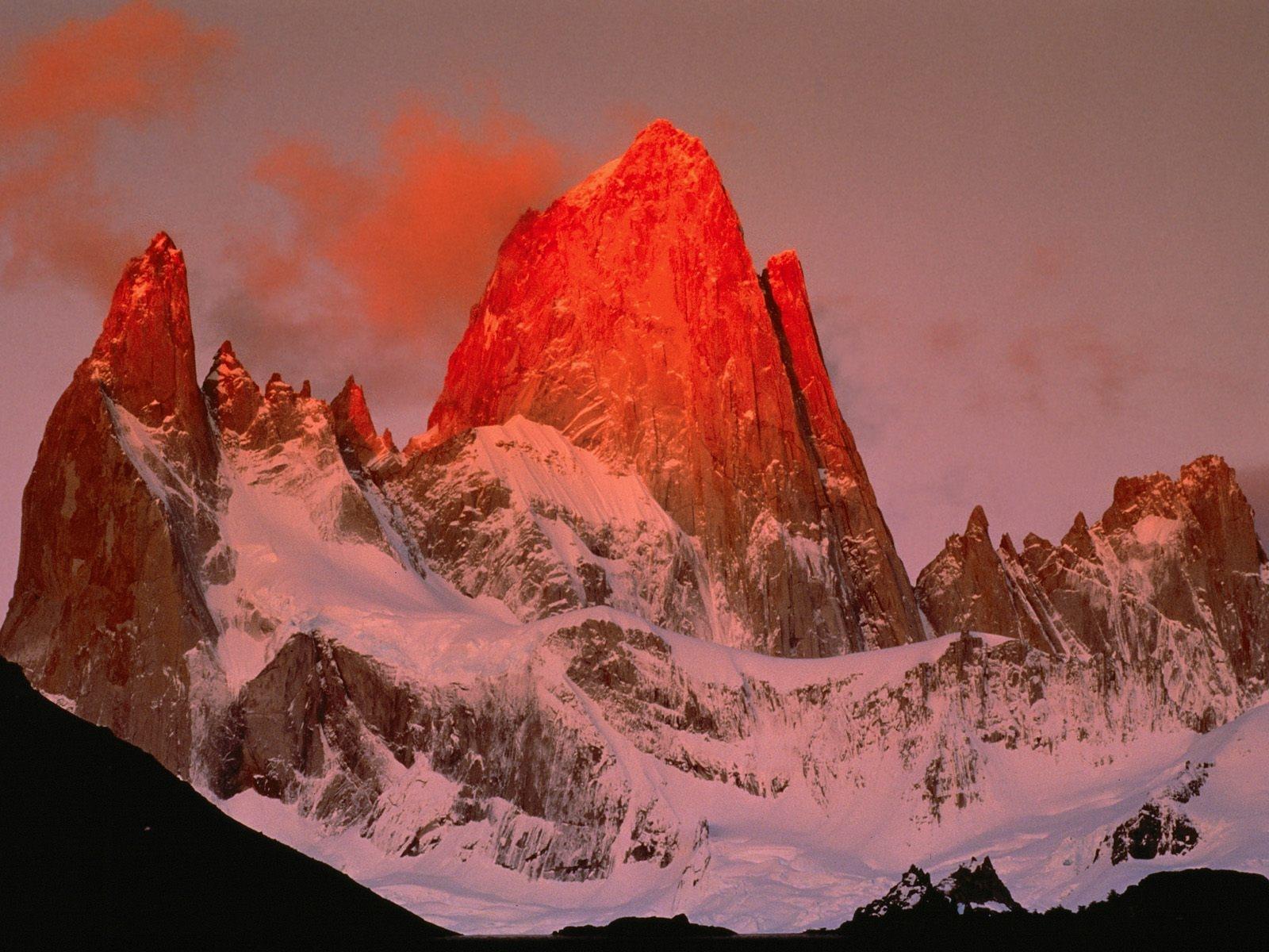Berge wallpapers