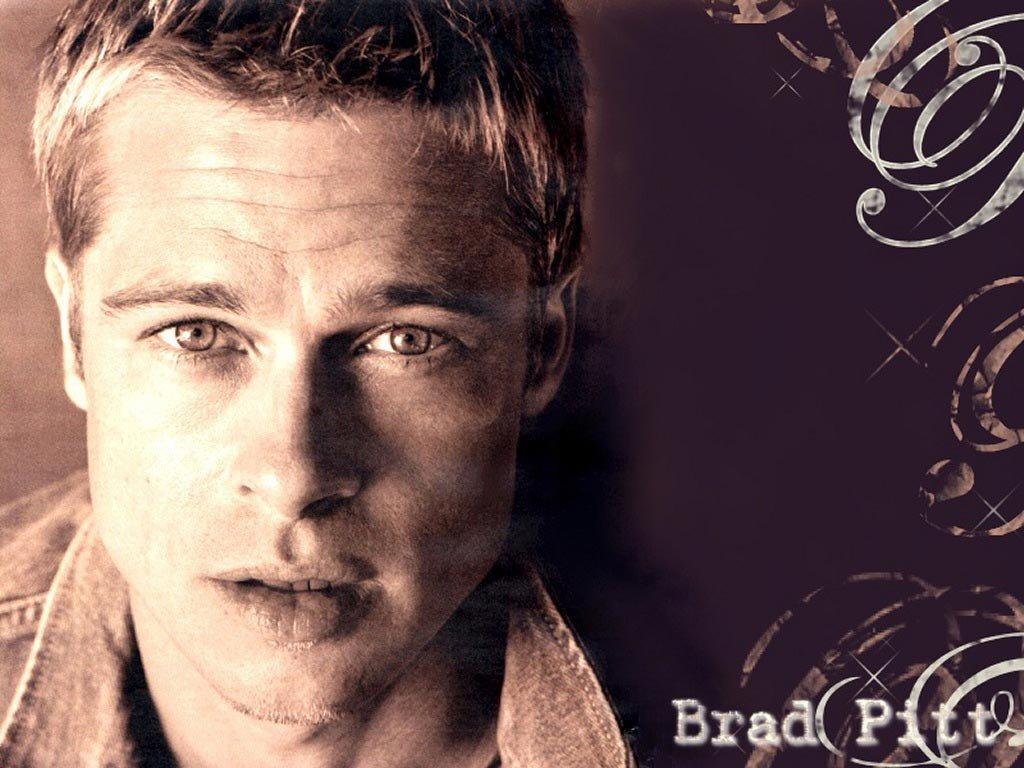 Brad pitt wallpapers
