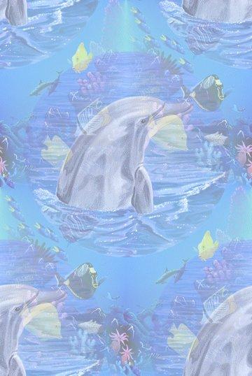 Delfine wallpapers
