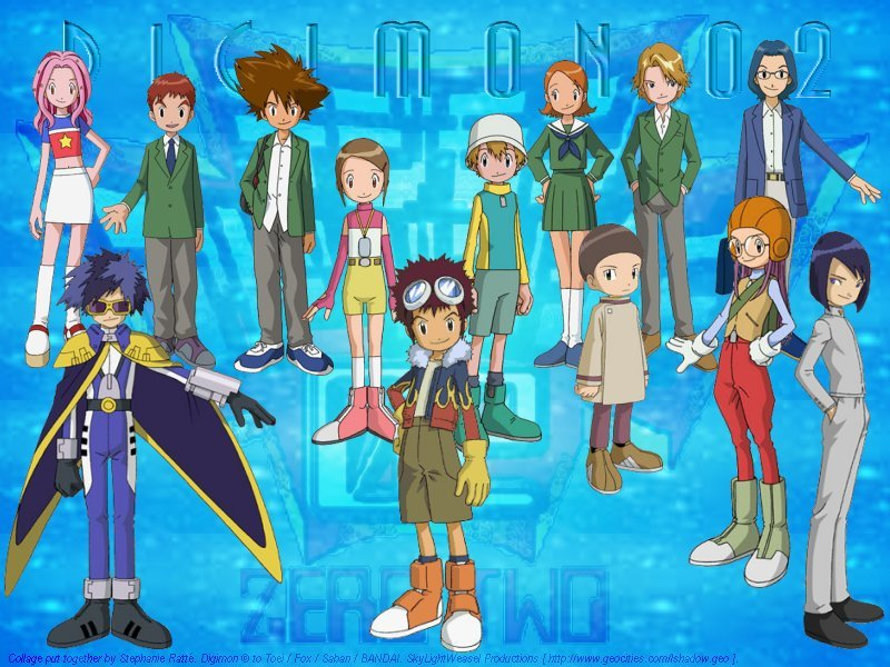 digimon wallpapers. Digimon Wallpapers und
