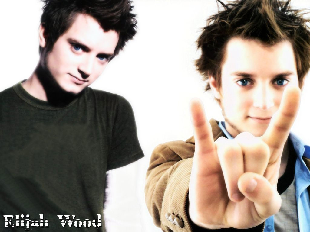 Elijah wood wallpapers