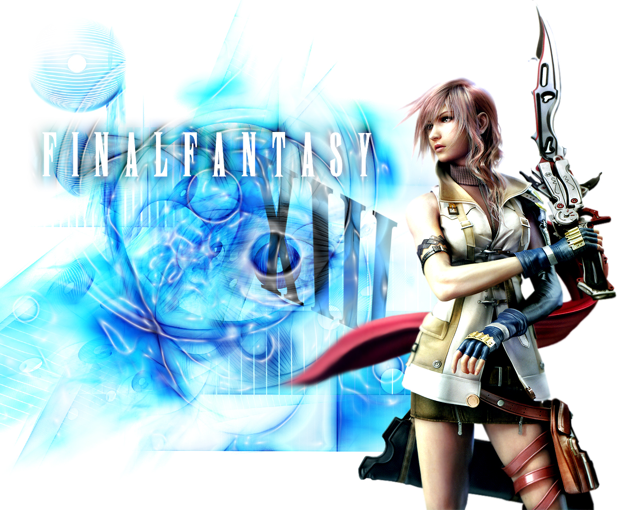 Final fantasy wallpapers