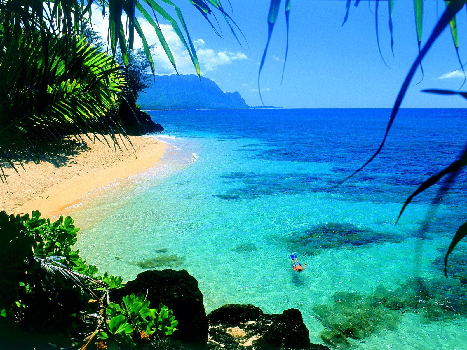 Hawaii wallpapers