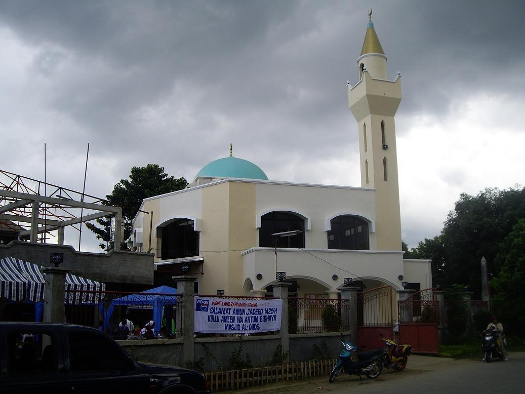 Islam gebaude