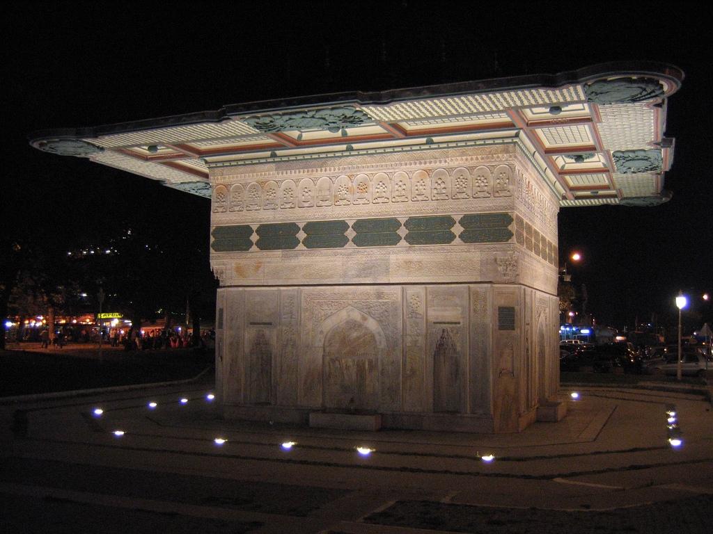 Islam gebaude wallpapers