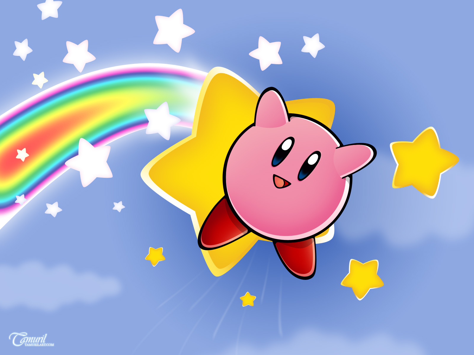Kirby wallpapers