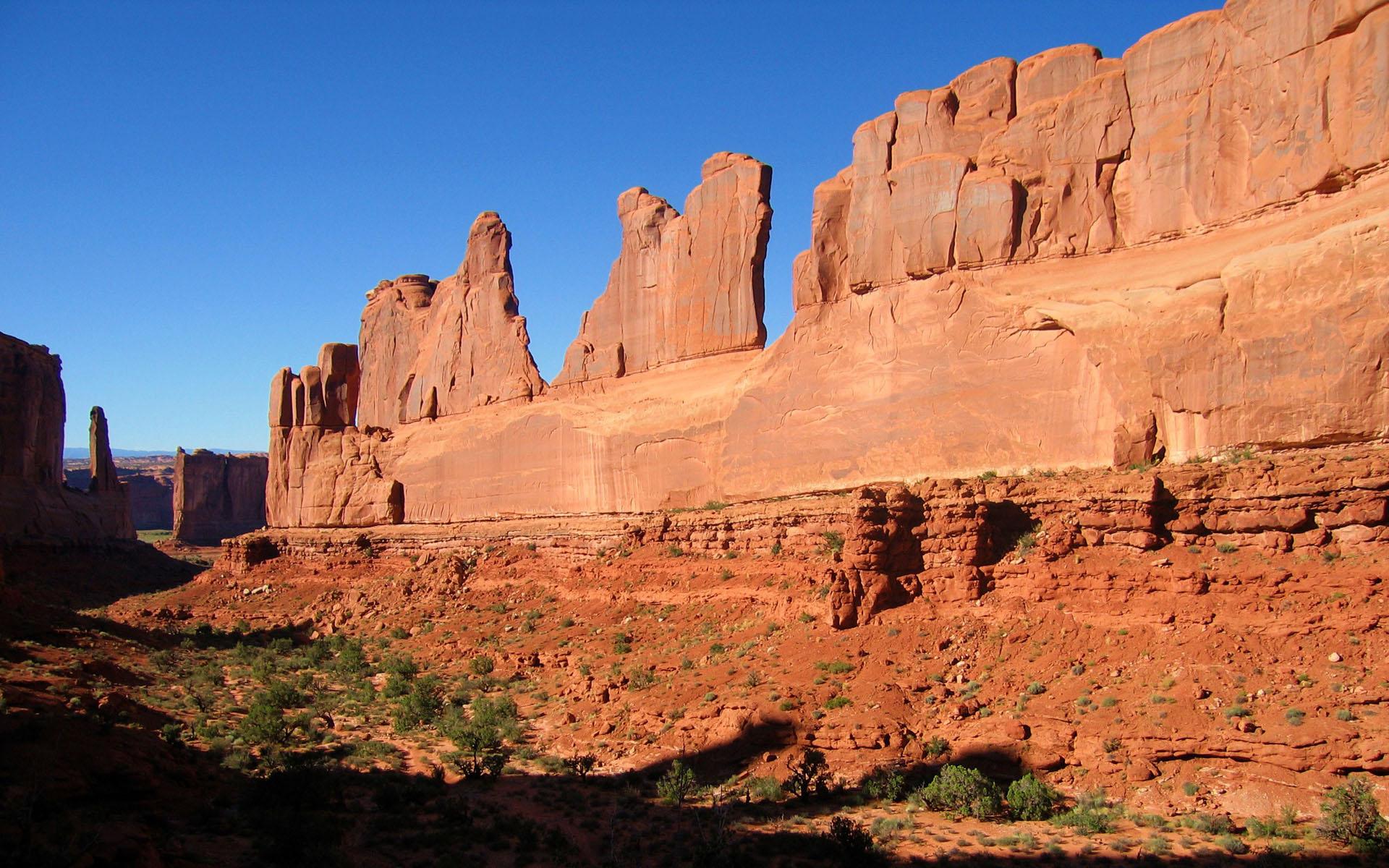 Landschaft wallpapers