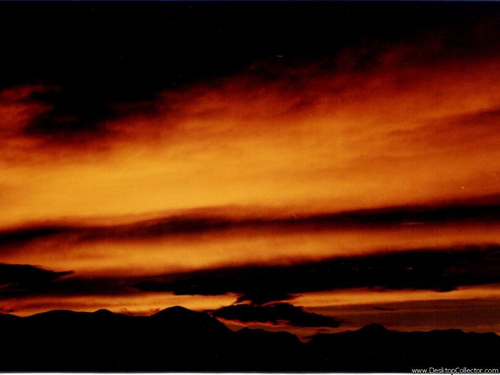 Sonnenuntergang wallpapers