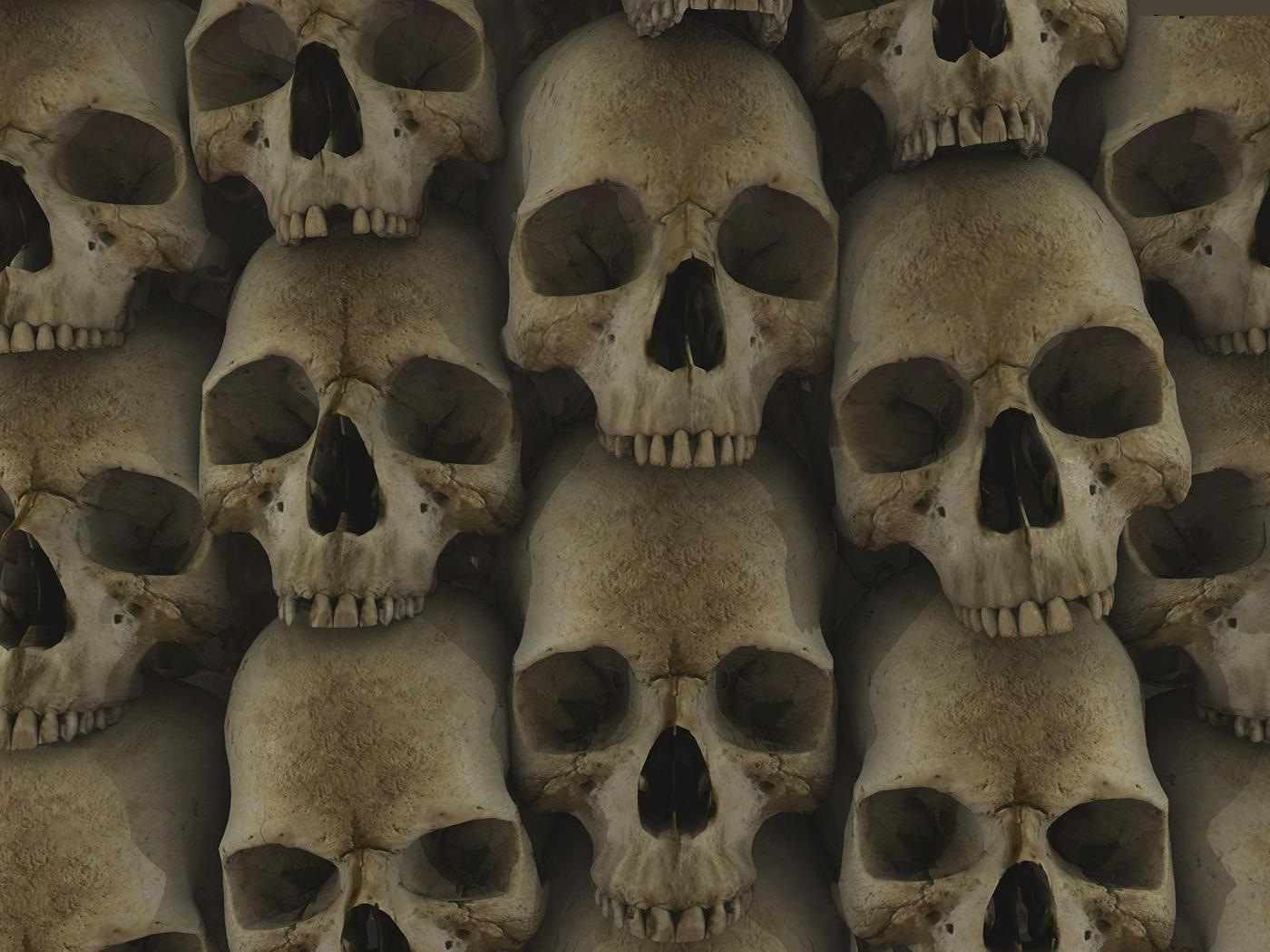 Totenkopf wallpapers